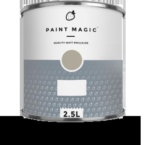 Emulsion Paint - Paint Magic